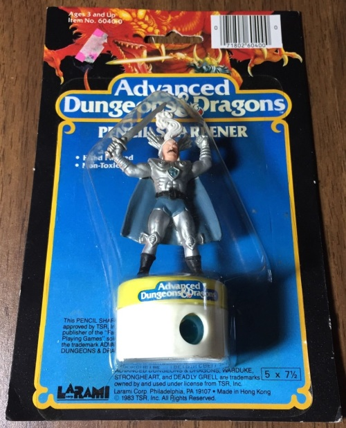 AD&D Pencil Sharpener-4
