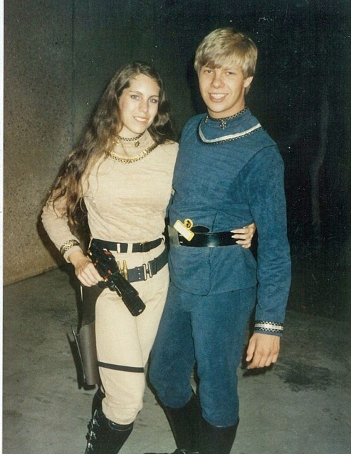 Galactica 1984