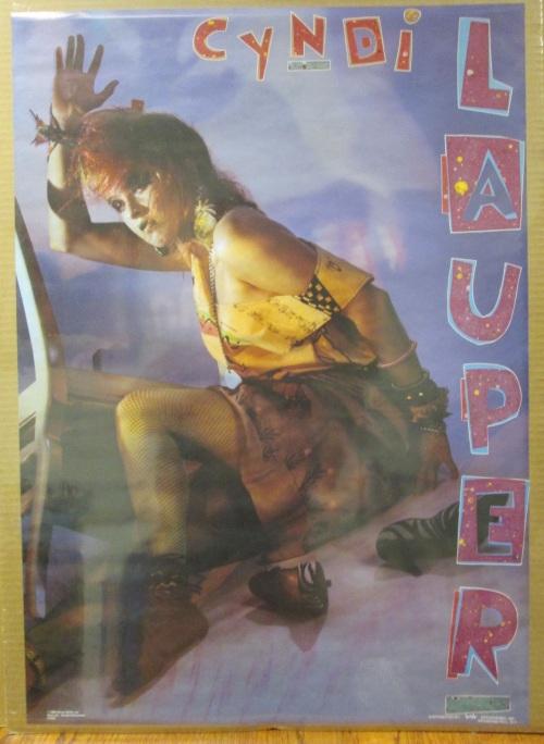 Lauper 1984