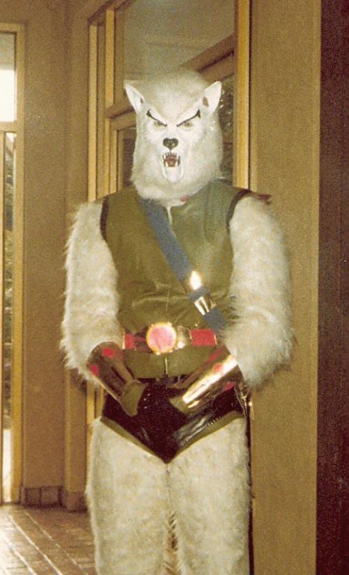 Man-Wolf 1979-2