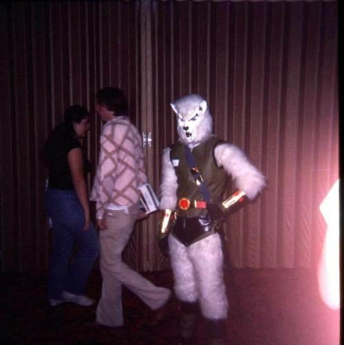 Man-Wolf 1979