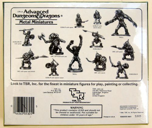 Monster 1984-2