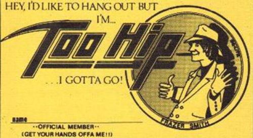 Too Hip
