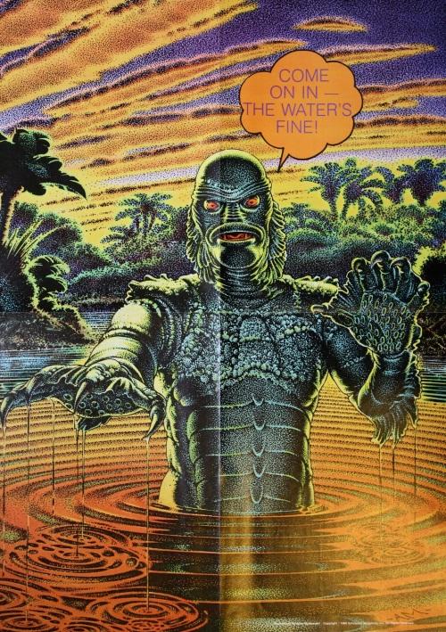 Creature 1980