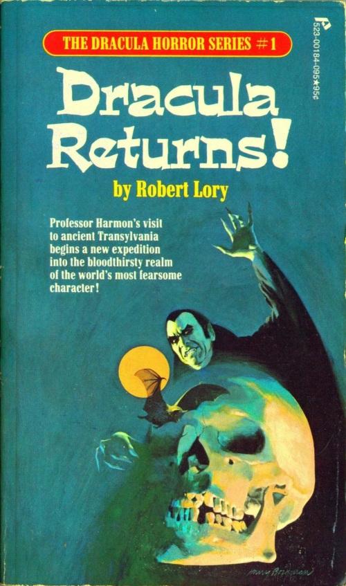 Dracula Returns 1973