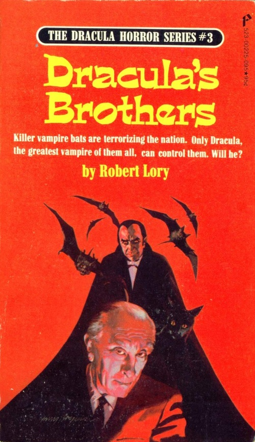 Dracula's Brothers 1973