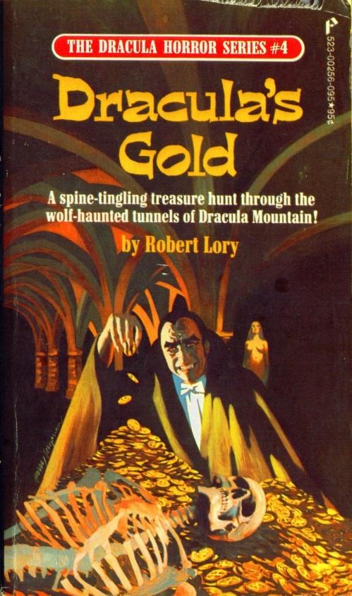 Dracula's Gold 1973