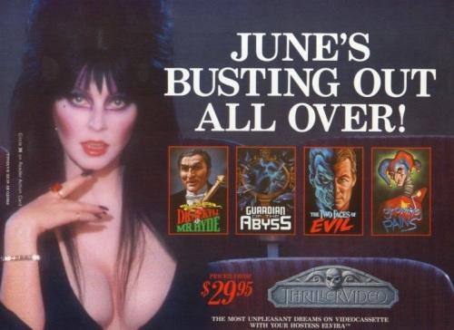 Elvira 1985
