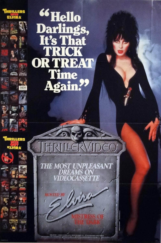 Video Elvira nude photos 2019