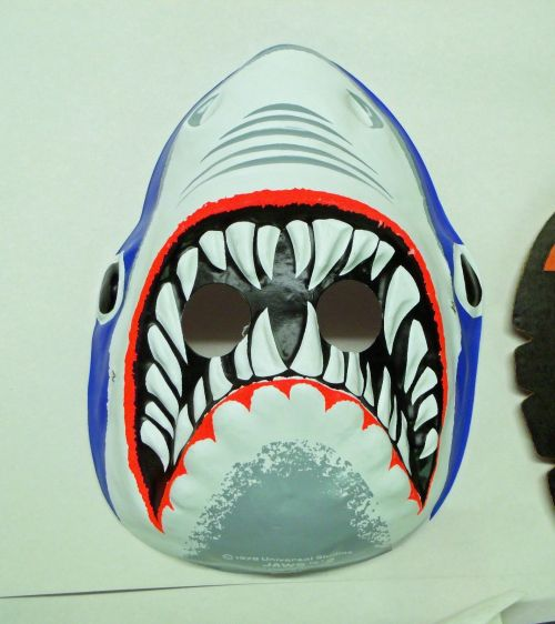 Jaws 2 Costume-2