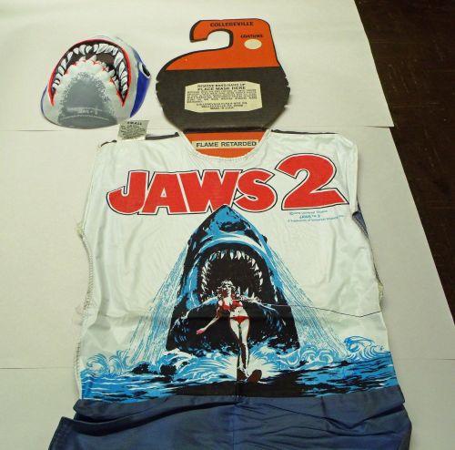 Jaws 2 Costume-3