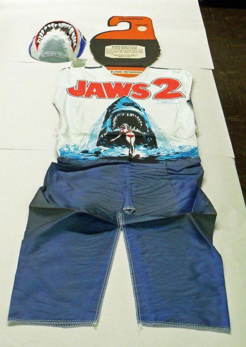 Jaws 2 Costume