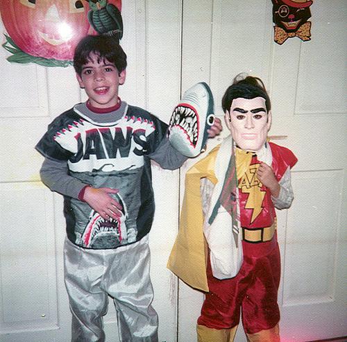 Jaws Costume-1