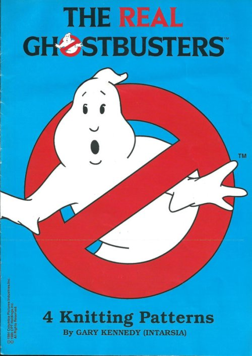 Real Ghostbusters 1986-2
