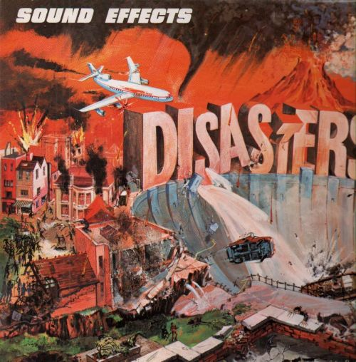 Sound Effects #16 1977