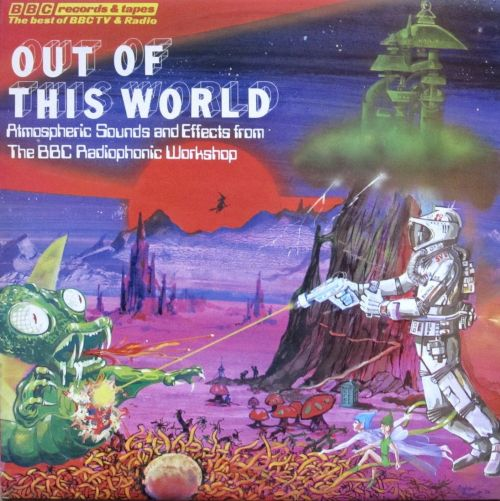 Sound Effects Out of This World 1976