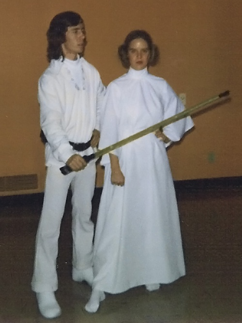 Star Wars 1977-2