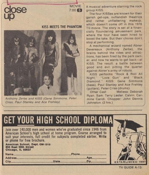 TV Guide 1978-2