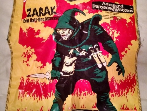 Zarak-3