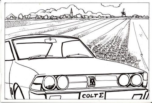 Colt 1976-9
