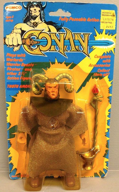 Conan Thoth 1983-3