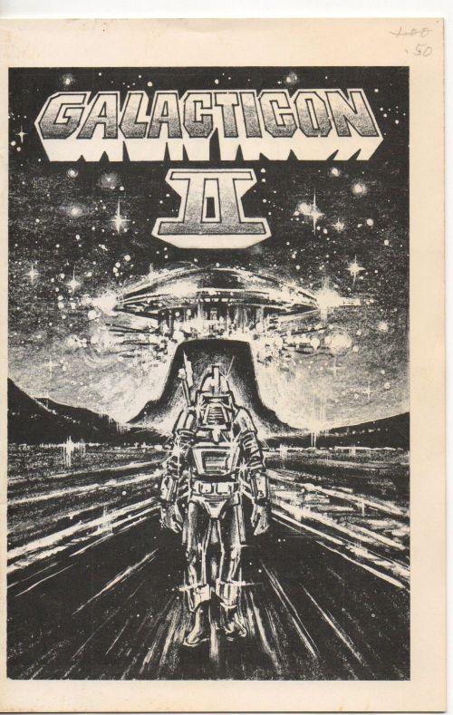 Galacticon II 1979
