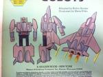 Gobots Ditko 1984-6