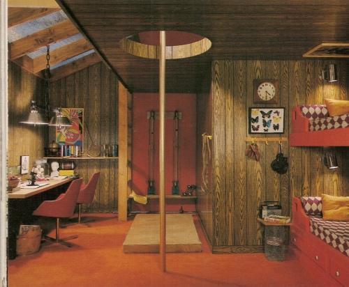 Kid's Room 1979