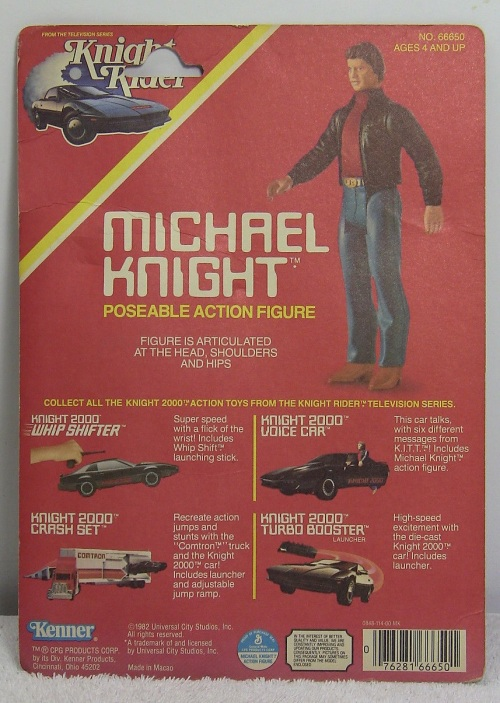 Knight 1982-2