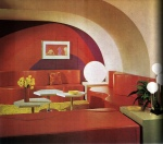 Living Room 1970