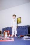Living Room 1973-4