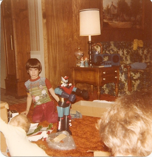 Living Room 1978-3