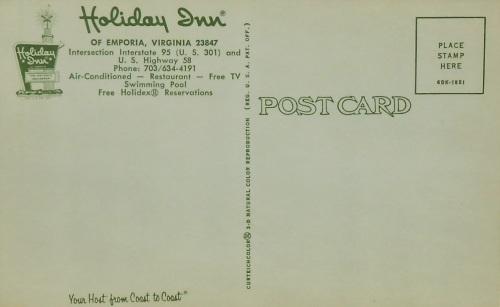 Motel Holiday 1970s-2
