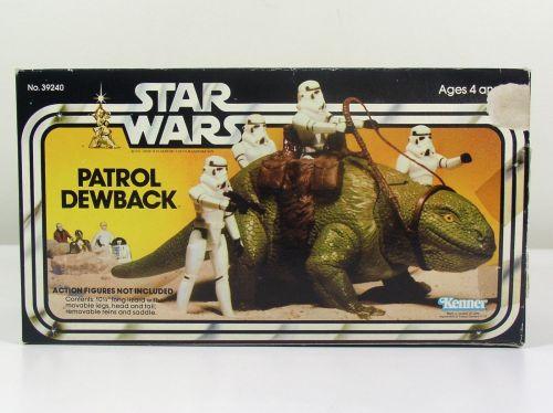 SW Dewback 1979-1
