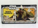 SW Dewback 1979-2