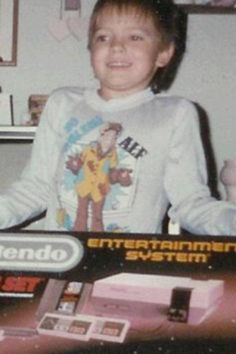 [Nostalgie] Vos photos d'époque ! - Page 4 Alf-nintendo-1986