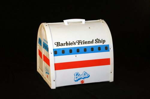 Barbie Friend Ship 1972