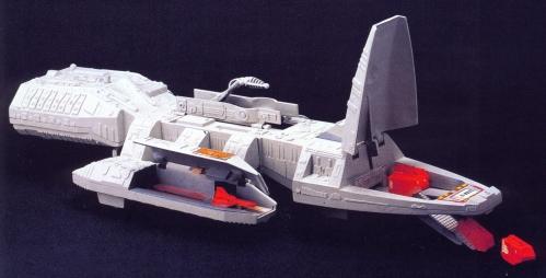 BSG Command Ship