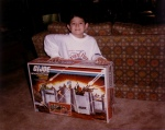 Christmas G.I. Joe1986