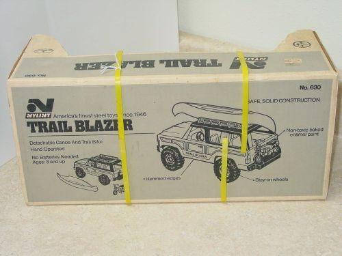 Nylint Trailblazer-2