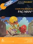 Pac-Man Atari 400800