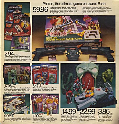 Target 1986