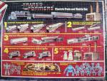 Tyco Transformers 1985-2