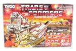 Tyco Transformers 1985