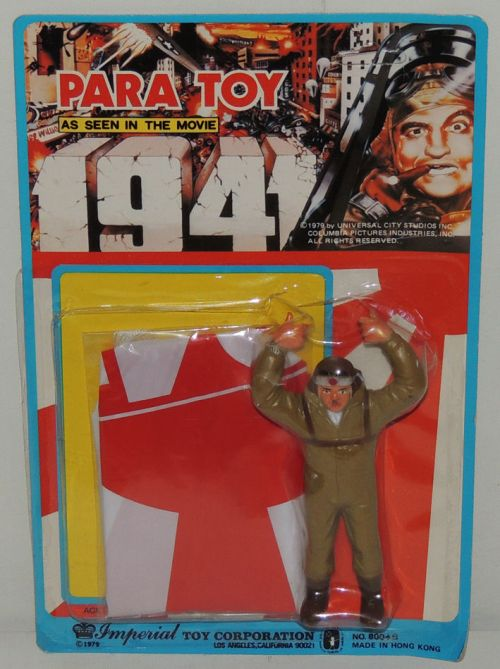 1941 Kelso 1979