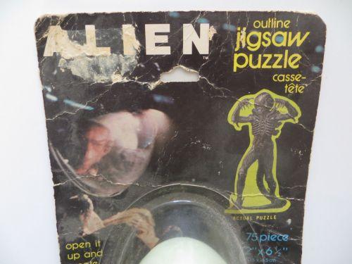 Alien HG 1979-2