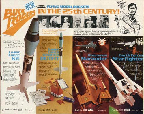 Centuri 1979-3