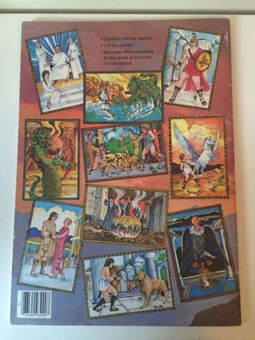 COTT Coloring 1981-6
