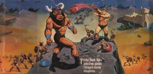 Crossbows Box 1983