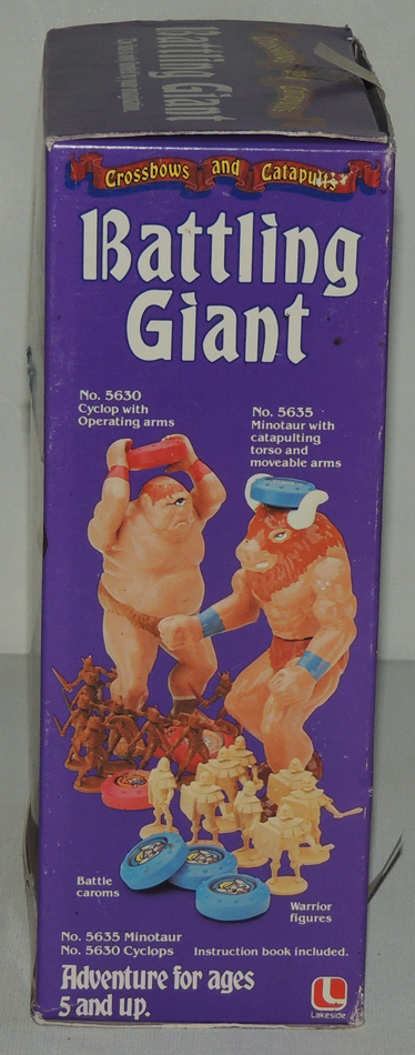 Crossbows Giant 1984-2